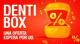 DentiBox - Una promoción espera por Ud.